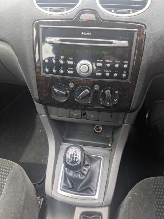 Image 17 of Ford Focus 2.0 TDCI Ghia Estate