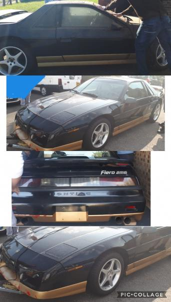 unfinished projects - Classic & Specialist Cars | Preloved