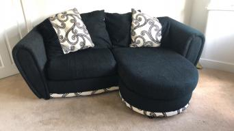 Sensational Dfs Sofas Second Hand Household Furniture Buy And Sell In Bralicious Painted Fabric Chair Ideas Braliciousco