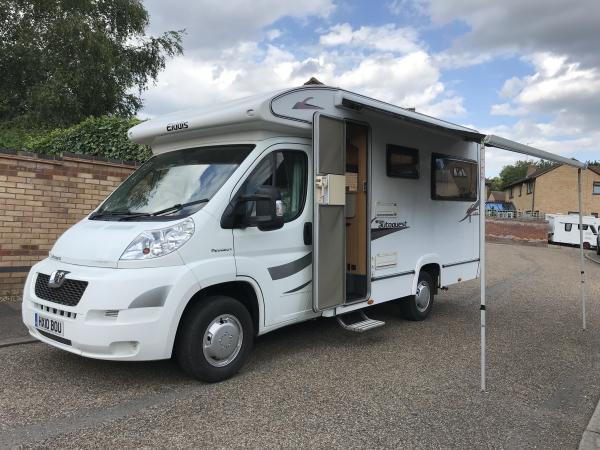 Beautiful Camper For Sale