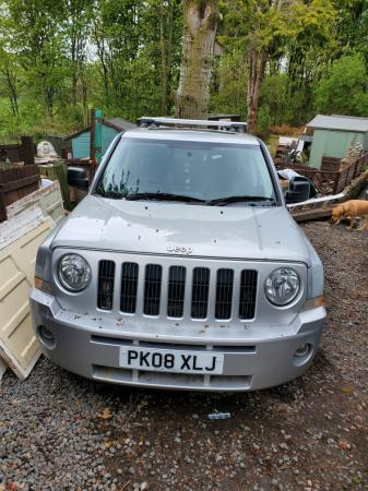 Image 2 of Jeep patriot, for sale.