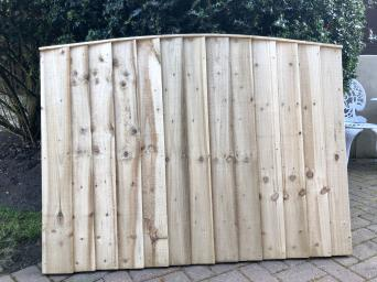Used Fence Panels Second Hand Gates And Fencing Buy And