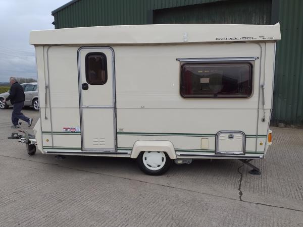 Image 3 of WANTED FOLDING CARAVANS Including POP TOPS