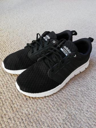 2e013387f99201 Adidas cloud foam shoes - size 8 For Sale in Leamington Spa ...