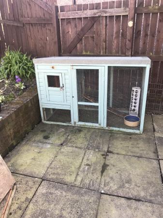 Image 2 of Hen coop / rabbit shed
