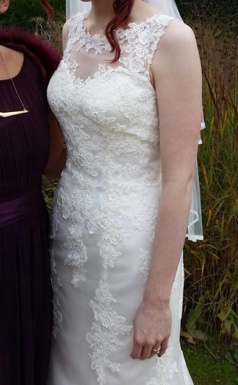 97c4874434a wedding dresses - Second Hand Wedding Clothes   Bridal Wear