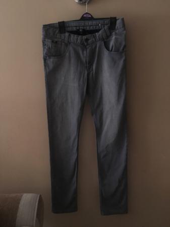 Jeans Hugo boss boys age 16m For Sale in Merseyside  3ef10d8b79ab