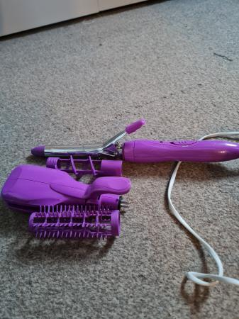 Image 3 of Hair styling equipment