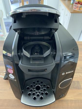 Image 3 of Bosch Tassimo Coffee Machine