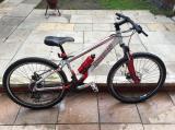 Barracuda mountain bike - £190 ono