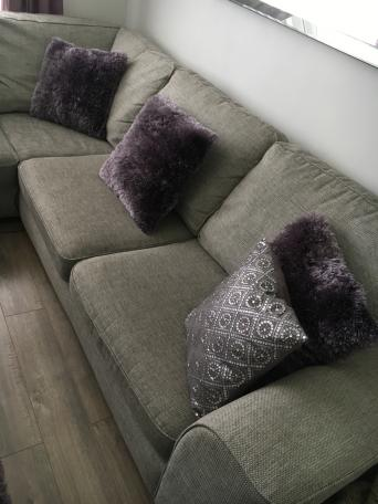 MARKS AND SPENCERS NANTUCKET CORNER SOFA