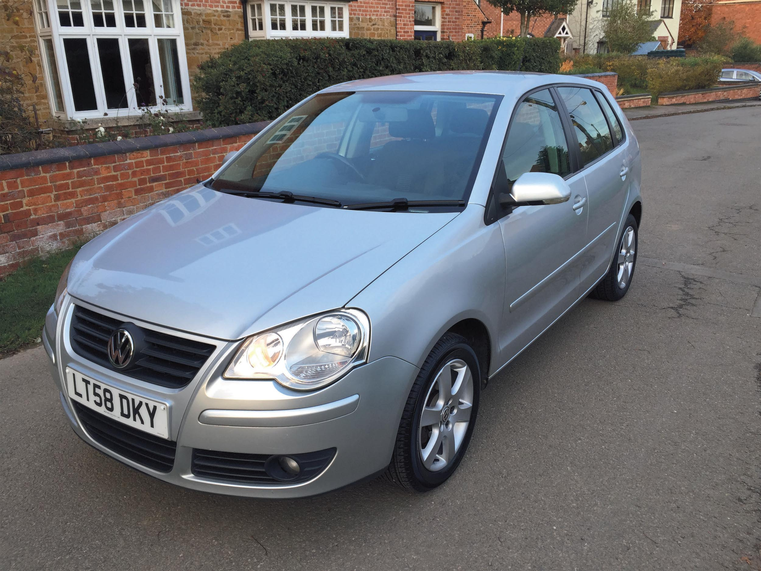 Vw Polo Used Volkswagen Vw Cars Buy And Sell In Banbury Preloved