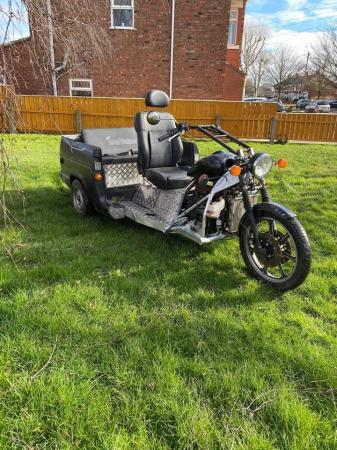 Image 1 of Reliant trike