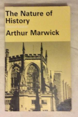 Image 2 of The Nature of History by Arthur Marwick