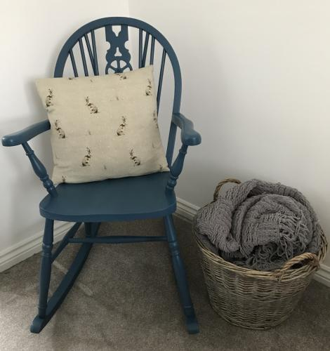 Rocking Chair For Sale In Gloucester, Gloucestershire