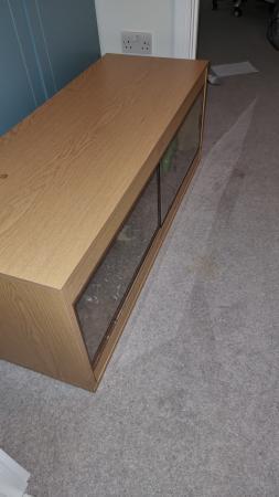 Image 1 of 4ft Wooden Vivarium. Reptile, bearded dragon, leopard gecko.