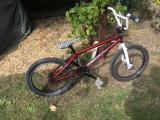 B M X Mongoose Capture for sale - £35