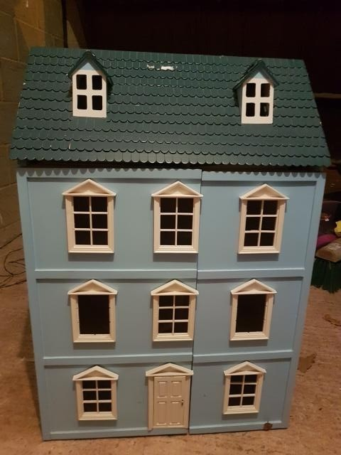 Dolls House for sale  Cullompton