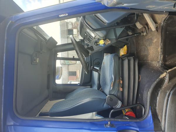 Image 4 of 7.5t Leyland Daf 45 horsebox