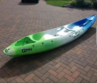 Used Kayaks and Canoes, Buy and Sell | Preloved