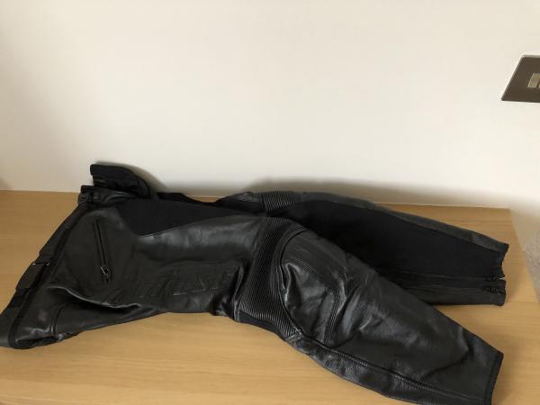Image 3 of Ducati Dainese ladies leathers