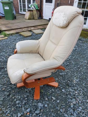 Image 2 of very comfortable chair