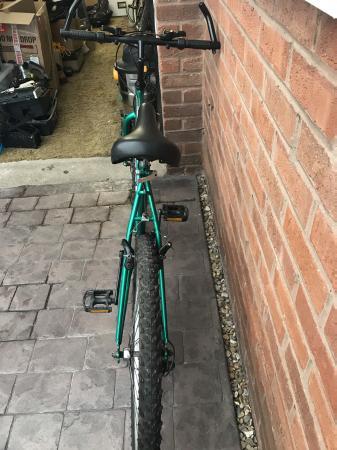 Image 3 of Mans mountain bike