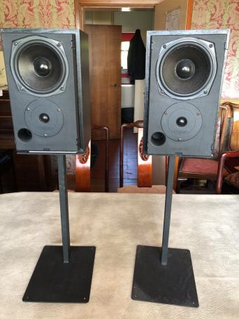 mission speakers - Used Home Entertainment   Preloved