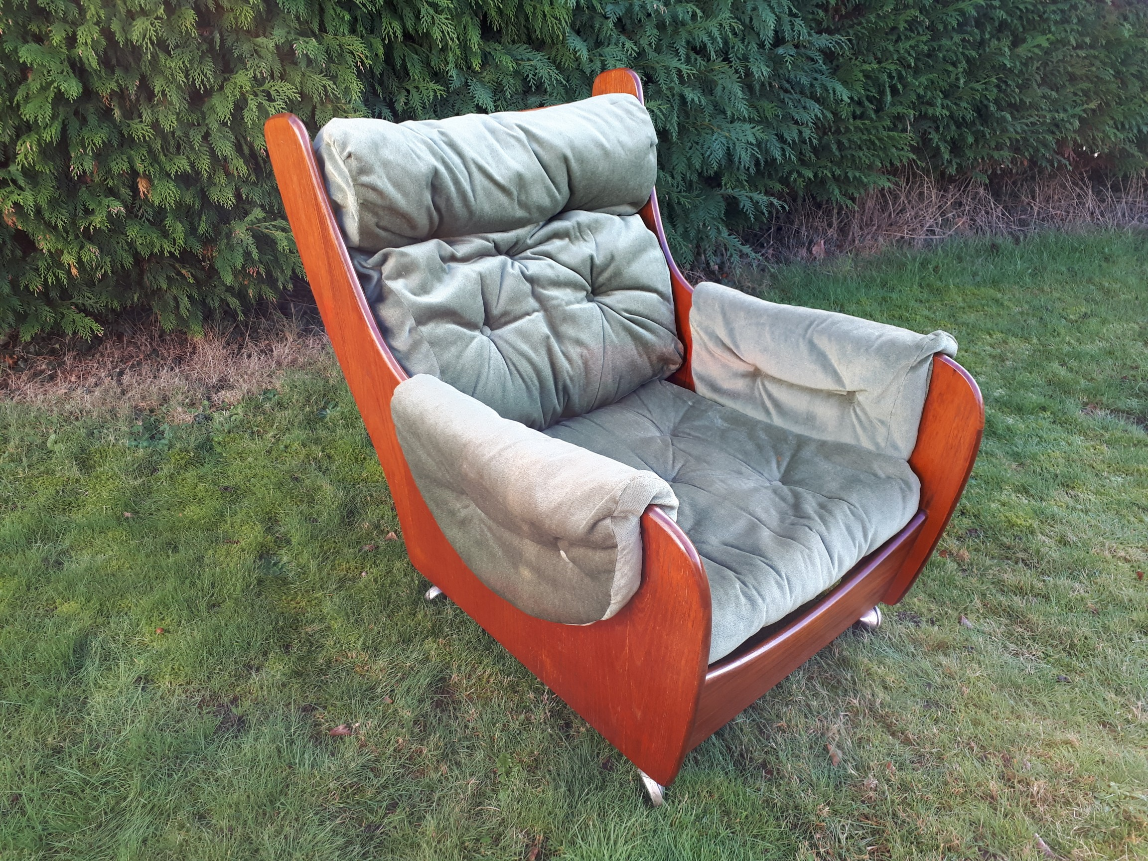 G Plan Chair for sale  Great Yarmouth