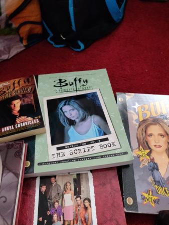 Image 16 of Buffy the Vampire Slayer Collection bundle