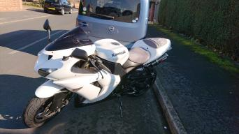 Motorcycles Under 1000 Used Motorbikes Buy And Sell Preloved