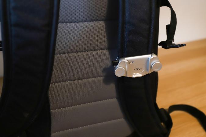 Image 3 of Camera Accessories. Clip and Strap.