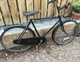 Old style gents bike from the 50/60s - £55