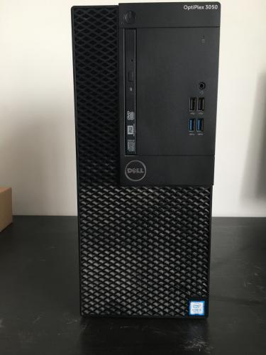 Gaming PC i3-7100 7TH GEN KABY LAKE CPU ASROCK Z170 mobo 8GB DDR 4