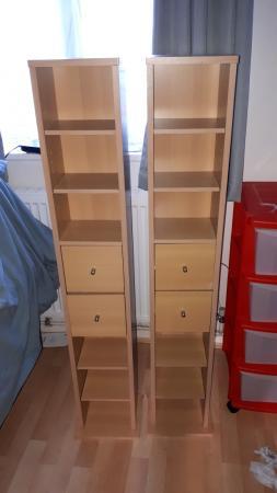 Image 1 of 2 Shelf/CD Towers