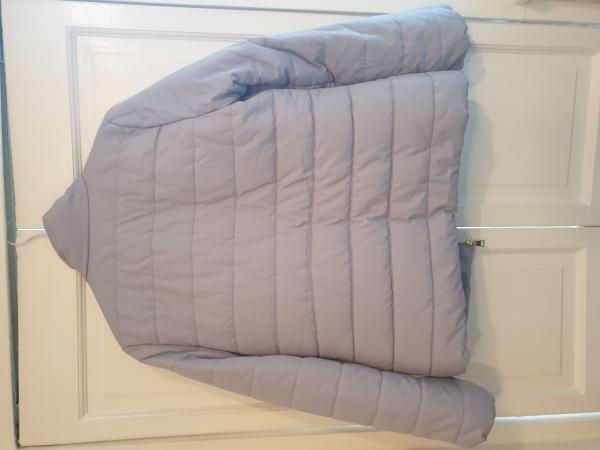 Image 2 of Ladies Grey Jacket