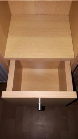 Image 3 of 2 Shelf/CD Towers