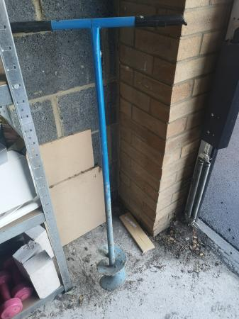 Image 2 of Post Hole Auger