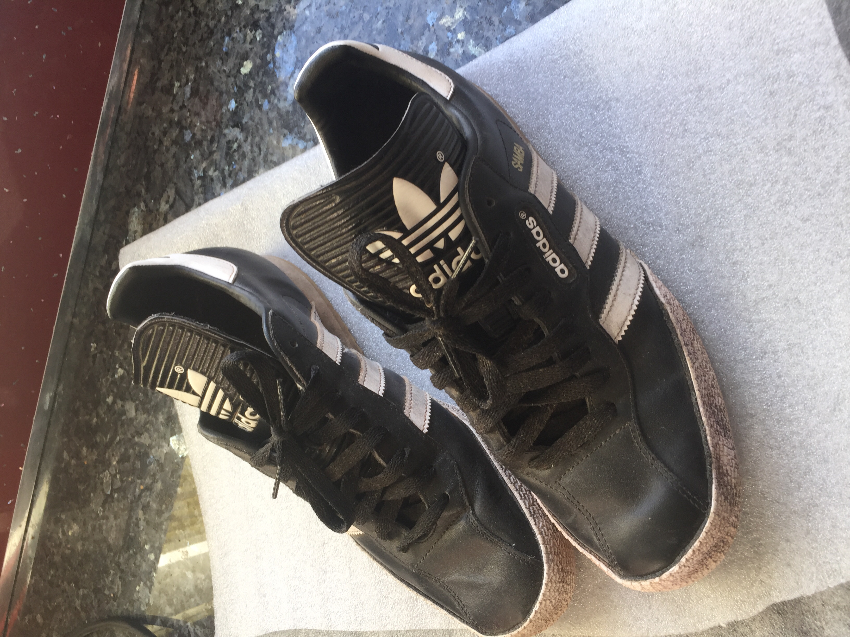 Adidas Samba size 10 For Sale in