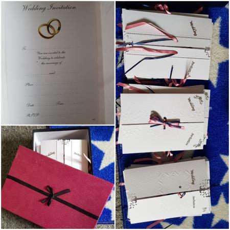 Image 1 of wedding accessory bundle