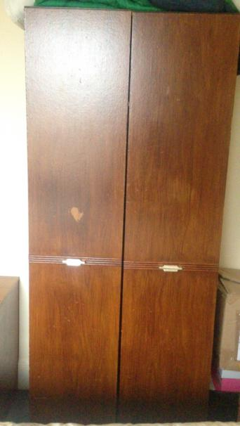 Second Hand Wardrobes To Buy And Sell Preloved