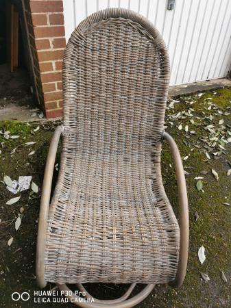 Image 1 of Rocking chair