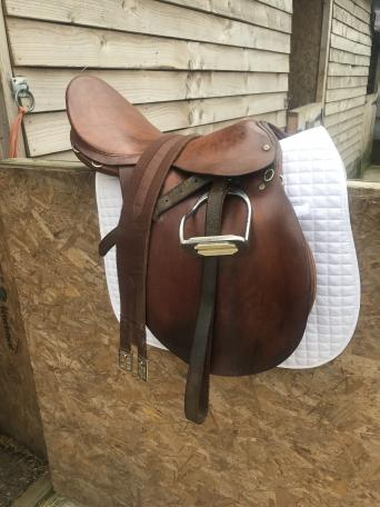 saddles - Second Hand Horse Tack and Clothing, For Sale in