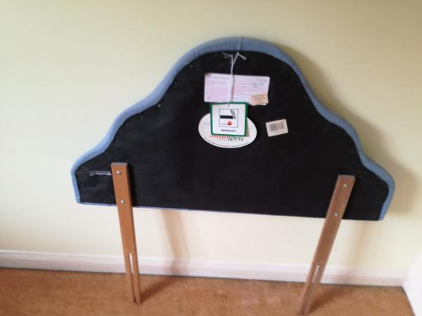 Image 2 of Headboard for 3' single bed