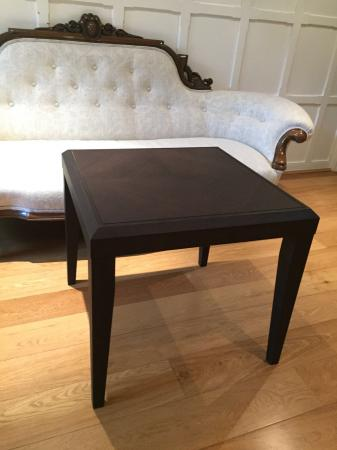 Image 5 of WOODEN COFFEE TABLES X2
