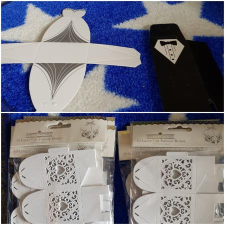 Image 3 of wedding accessory bundle