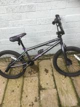 Children's bike - £110