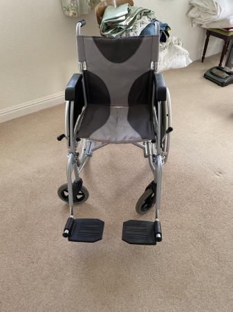 Image 3 of Wheel chair
