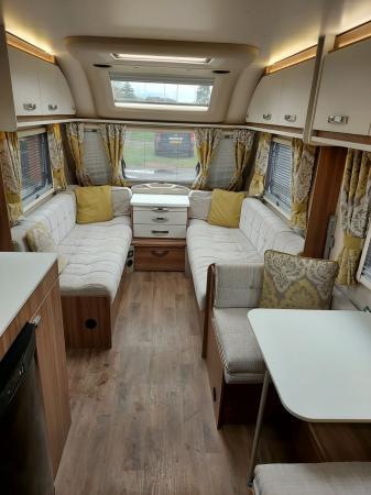 Image 3 of 2018 swift caravan
