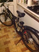 Electric bike - £475